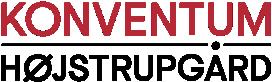 Konventum Konferencecenter logo